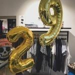 Markus' Geburtstagsparty im The Budims Denimshop | Wiens Jeans Spezialisten