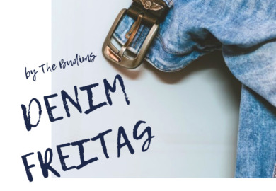 Denim Freitag - Alles rundum Jeans - by The Budims