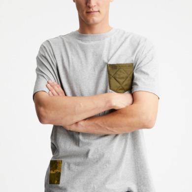 Denham Lincoln T-shirt