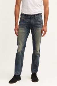 Gerade Jeans / Straight Fit Jeans Ridge BLSHIRAI by Denham (01-21-08-11-039)