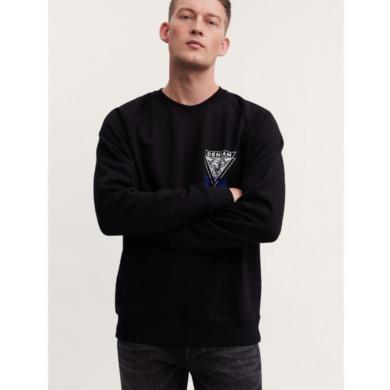 DENHAM Lew Regular Sweater